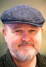 Morten Ellehauge
