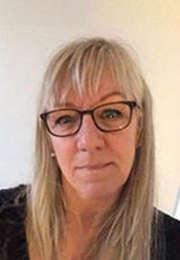 Susanne Marie Salskov