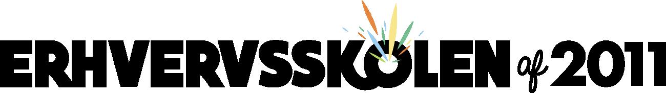 Erhvervsskolen Logo