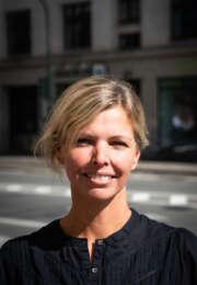 Heidi Østergaard