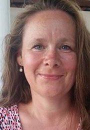Louisa Tjørnholt