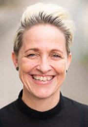 Louise Gjelfort