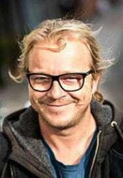 Mikkel Belgsting