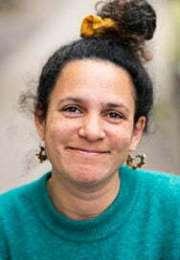 Sebrina Baustier