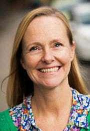 Tanja Hoffmeyer Molbech