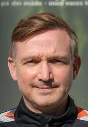 Jørgen Søgaard