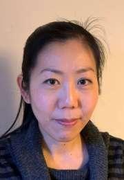 Maiko Kawasaki