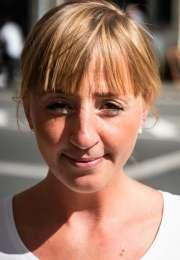 Julie Theander